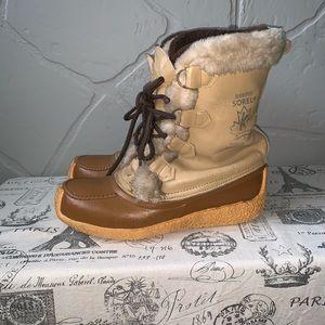 Nanook Sorel Boots